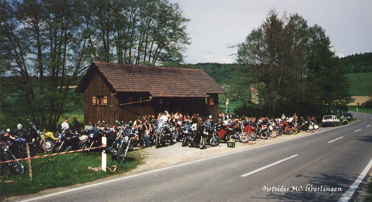 Outsider's Roadhouse